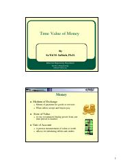 02_IE 315 - EE - Time Value of Money