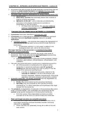 1105chapter13Lecture2notes