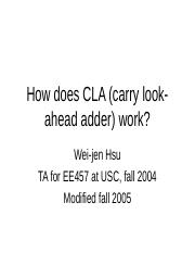 ee457_How_does_CLA_work_by_Wei-Jen.ppt
