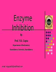 enzymeinhibitions-130405020003-phpapp02.ppt