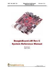 BeagleBoard-xM_Reference_Manual.pdf