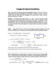 Ch-10-Solutions-White-Fluid-Mechanics-7th-Ed