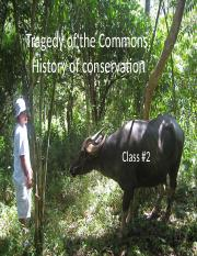 2.Tragedy Commons Conservation.pptx