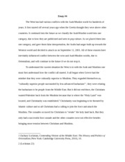 history essay racial inequality racism has been an issue  4 pages history 105 essay 4