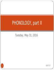 Lecture_5_phonology_part_II