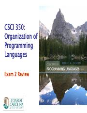 CSCI 350 Exam 2 Review.pdf