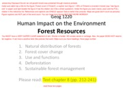 9-Week 9 Forest Resources 1