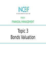 Bonds Valuation-June 16.pptx