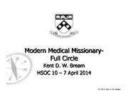 Bream Medical Missionary (1)