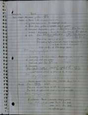 Calc 221 Lecture Notes 3