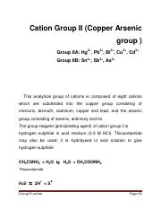 GRP 2 cations