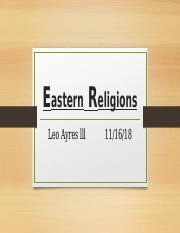 Eastern Religions.pptx