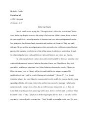 Grenier Wuthering Heights Essay.docx