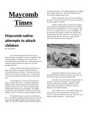 Maycomb Times.docx