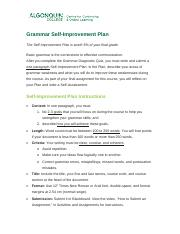 ENL1813_Self-improvement_Plan(1)