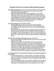 american government summaries This article is part of a series on the: politics of the united states of america.
