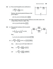 7_Chapter 18 HomeworkCH18 Direct-Current Circuits