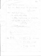 Notes on Absolute Convergence
