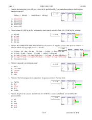 Chem1 Exam 3 F2015 Final with Stats.docx