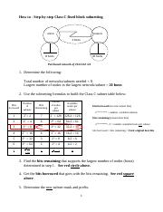 How to - Step-by-step Class C fixed block subnetting.pdf