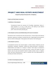 PROJECT-AND-REAL-ESTATE-INVESTMENT.doc