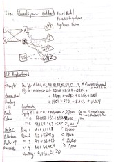 Operations Management Class Notes 9