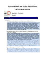 SAD10e_TK_D_Solutions_To_Exercises