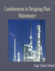 Consideration_in_designing_Plant_Maintenance.pptx