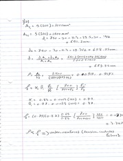 CIVE 313 assignment 3 solutions