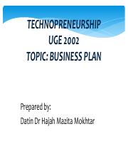 Technopreneurship business plan pdf pay to get history thesis proposal