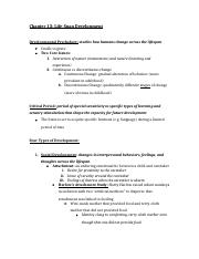 Intro to Psych Exam 3 Study Guide copy 2