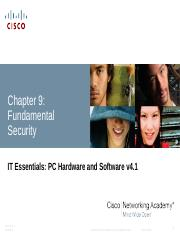 Fundamental Security.ppt