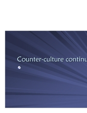 Microsoft PowerPoint - Counter-culture in LA