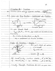 Chapter 8 Lecture Note