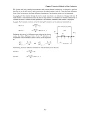 Thermodynamics HW Solutions 400