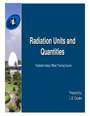 -5 Radiation Units and Quantities (LB Cayabo).pdf