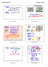 functions and graphing notes