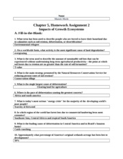 HW 2 Chapter 5 Impacts of Growth on Ecosystems-1.docx
