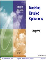 Arena Notes 4 - Modeling Detailed Operations(1).pdf