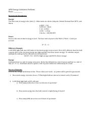 Electricity Problems answers.doc