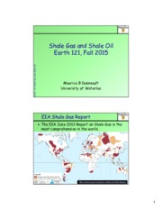 13_Earth 121_Shale Gas and Shale Oil_2 slides per page.pdf