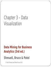 Chapter 03 Visualization.ppt