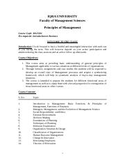 Course Outline principles of management.doc