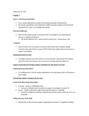 KNES 303 Test II Study Guide-1.doc