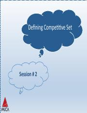 Defining competitive set_class slides