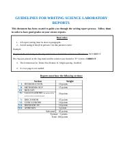 GUIDELINES_FOR_WRITING_REPORTS._For_students
