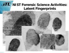 NIST Forensic Science Activities_ Latent Fingerprints.pdf