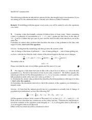 Sample problems_set 2