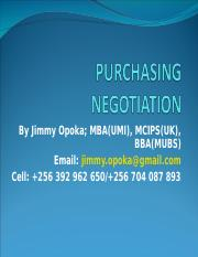12_Purchasing Negotiation.ppt