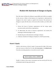FABM Module 06 Statement of Changes in Equity.pdf